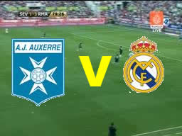 auxerre v real