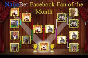 NaijaBet Fan Board