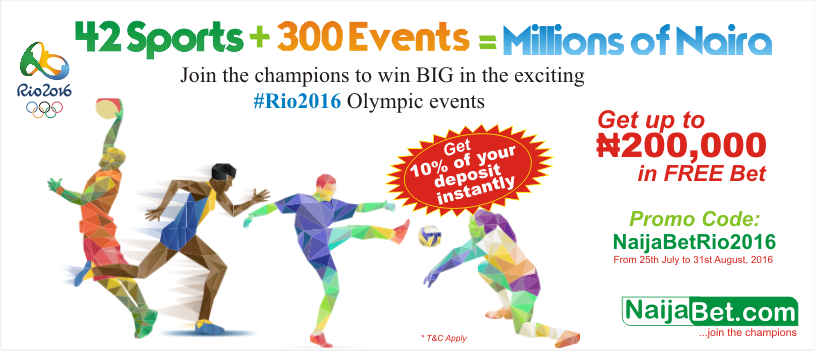 Rio 2016 fb banner