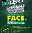 NaijaBet.com presents Face of NaijaBet online contest