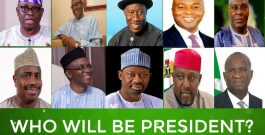 NaijaBet opens betting on 2019 Presidential Elections
