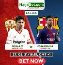 Preview: Sevilla vs. Barcelona