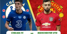 Preview: Chelsea vs. Manchester United
