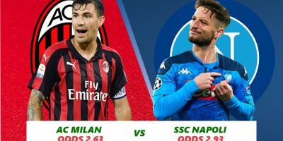 Preview: AC Milan vs. Napoli