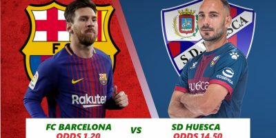 Preview: Barcelona vs. Huesca