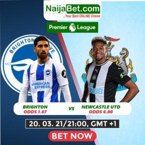 Preview: Brighton & Hove Albion vs. Newcastle United