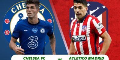 Preview: Chelsea vs. Atletico Madrid