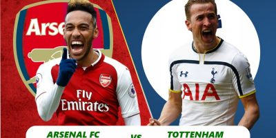 Preview: Arsenal vs. Tottenham Hotspur