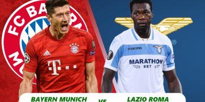 Preview: Bayern Munich vs. Lazio