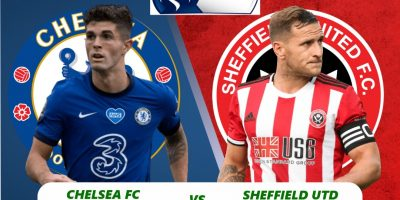 Preview: Chelsea vs. Sheffield United