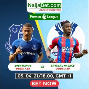 Preview: Everton vs. Crystal Palace