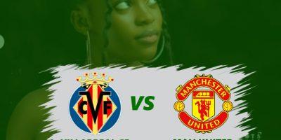 Preview: Villarreal vs. Manchester United
