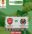 Preview: Arsenal vs. Villarreal