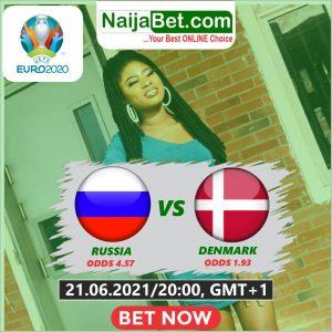 Preview: Russia vs. Denmark