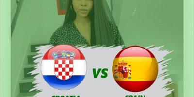 #EURO2020 Preview: Croatia vs. Spain