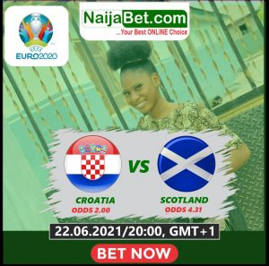 Preview: Croatia vs. Scotland