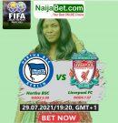 Preview: Hertha Berlin vs. Liverpool