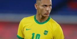 Preview: Brazil Under-23s vs. Egypt Under-23s