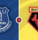 Preview: Everton vs. Watford