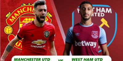 Preview: Manchester United vs. West Ham United
