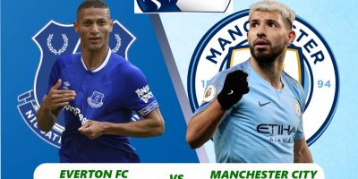 Preview: Everton vs. Manchester City