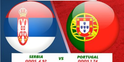 Preview: Serbia vs. Portugal