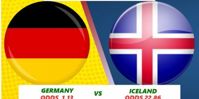 Preview: Germany vs. Iceland