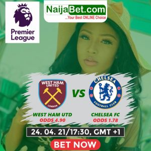 Preview: West Ham United vs. Chelsea