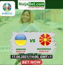 Preview: Ukraine vs. North Macedonia