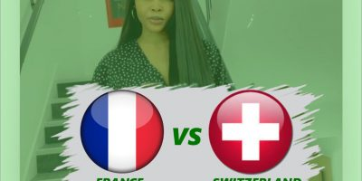 #EURO2020 Preview: France vs. Switzerland