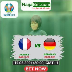 Preview: France vs. Germany