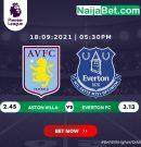 Preview: Aston Villa vs. Everton