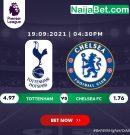 Preview: Tottenham Hotspur vs. Chelsea
