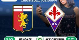 Preview: Genoa vs. Fiorentina