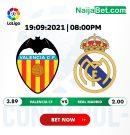Preview: Valencia vs. Real Madrid